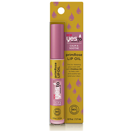 Yes To Miracle Oil - PrimRose Lip Oil - 3.7ml