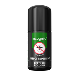 incognito Insect Repellent Roll-On - 50ml