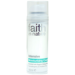 Faith in Nature Intensive Moisturising Cream - 50ml