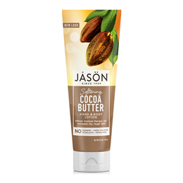 Jason Softening Cocoa Butter Hand and Body Lotion - 227g