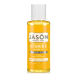 Jason Vitamin E Oil 45,000IU - 59ml