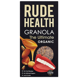 Rude Health The Ultimate Granola - Organic - 500g