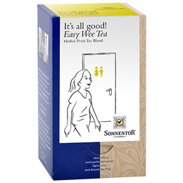 Sonnentor Organic Easy Wee - 18 Teabags