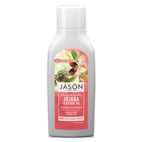Jason Long & Strong Jojoba Conditioner - 454g