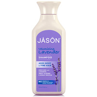 Jason Volumising Lavender Shampoo - 473ml