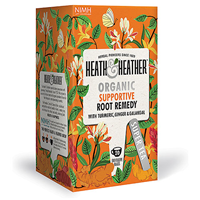 Heath & Heather Organic Root Remedy - 20 Bags