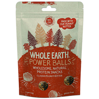 Whole Earth Protein Balls - Classic Peanut - 50g