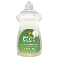ECOS Pear Washing-Up Liquid - 750ml