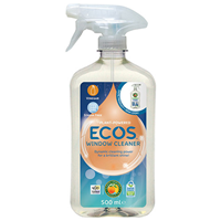 ECOS Window Cleaner - Vinegar - 500ml