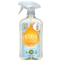 ECOS All Purpose Cleaner - Orange Mate - 500ml
