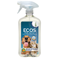 Pet Stain & Odour Remover - 500ml