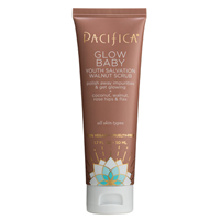 Pacifica Glow Baby Youthful Walnut Face Scrub - 50ml