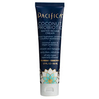 Pacifica Coconut Probiotic Water Rehab Cream - 50ml