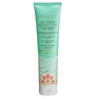 Pacifica Quinoa Sensitive Super Gentle Face Wash -147ml