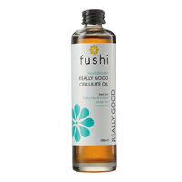Fushi Really Good Cellulite Oil - 100ml