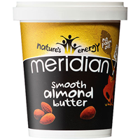 Meridian Smooth Almond Butter - 454g