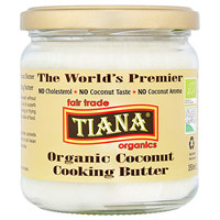 TIANA Pure Coconut Cooking Butter - 350ml