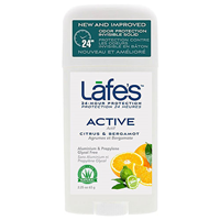 Lafe`s Twist Stick Active Deodorant - 63g