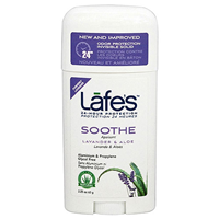 Lafe`s Twist Stick Soothe Deodorant - 80g