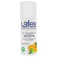 Lafe`s Roll On Active Deodorant - 73ml