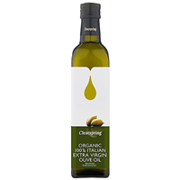 Clearspring Organic Extra Virgin Italian Olive Oil - 500ml