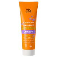 Urtekram Childrens Original Toothpaste Organic - 75ml