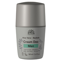 Urtekram Men Deodorant Roll-on Organic - 50ml