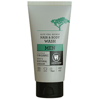 Urtekram Men Hair & Body Wash Organic - 150ml