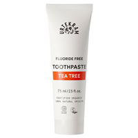 Urtekram Tea Tree Toothpaste Organic - 75ml