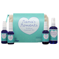 Natural Birthing Company Mama`s Moments Maternity Kit