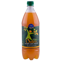 Ostlers Cider Vinegar - With the Mother - 1 Litre