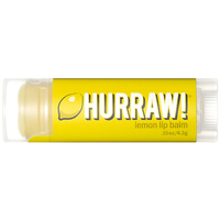 Hurraw Lemon Lip Balm - 4.3g