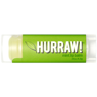 Hurraw Mint Lip Balm - 4.3g