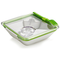 Black+Blum Box Appetit Lunch Box Lime