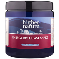 Energy Breakfast Shake - 270g Powder