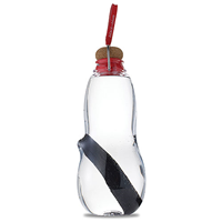 Black+Blum Eau Good Water Bottle Red - 800ml