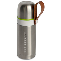 Black+Blum Thermo Flask Steel Lime - 350ml