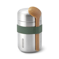 Black+Blum Food Flask Lime - 400ml
