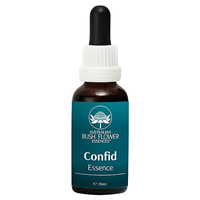 Australian Bush Flowers - Confid Drops - 30ml