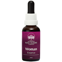 Australian Bush Flowers - Woman Drops - 30ml