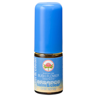 Australian Bush Flowers - Calm & Clear Spray - 10ml