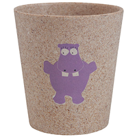 Jack N` Jill Rinse/Storage Cup - Hippo