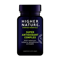 Super Antioxidant Protection - 180 Tablets