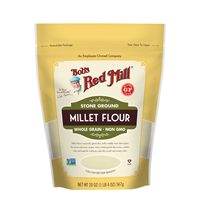 Bob`s Red Mill Millet Flour - 500g