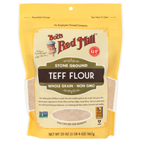 Bob`s Red Mill Teff Flour - 500g