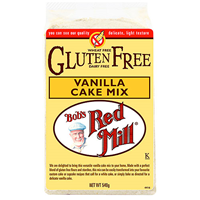 Bob`s Red Mill Vanilla Cake Mix - 540g