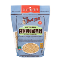 Bob`s Red Mill Pinhead Oats - 640g