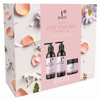 Sukin Love Your Skin Sensitive Set
