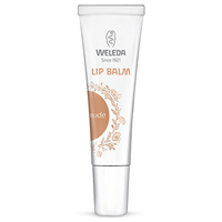 Weleda Nude Tinted Lip Balm - 10ml