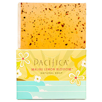 Pacifica Bar Soap Malibu Lemon Blossom - 170g